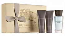 BURBERRY TOUCH 3 PCS SET FOR MEN: 3.4 EDT SP