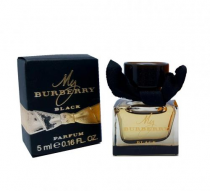 BURBERRY MY BURBERRY BLACK MINI 5 ML PARFUM