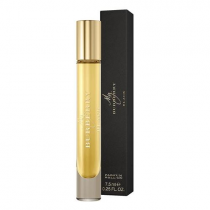 BURBERRY MY BURBERRY BLACK 0.25 OZ PARFUM ROLL-ON ROLLER BALL