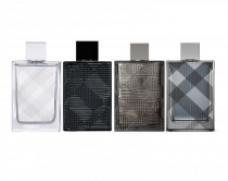 BURBERRY BRIT 4 PCS MINI SET FOR MEN