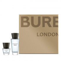 BURBERRY TOUCH 2 PCS SET FOR MEN: 3.3 SP