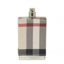 BURBERRY LONDON (FABRIC) TESTER 3.4 EDP SP FOR WOMEN