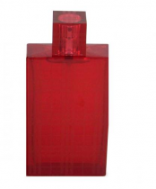 BURBERRY BRIT RED TESTER 3.4 EDP SP