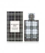 BURBERRY BRIT 1.7 EAU DE TOILETTE SPRAY FOR MEN