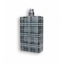 BURBERRY BRIT TESTER 3.4 EDT SP FOR MEN