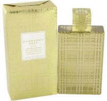 BURBERRY BRIT GOLD 3.3 EDP SP