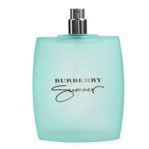 BURBERRY SUMMER TESTER 3.4 EDT SP FOR MEN