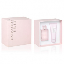 BURBERRY BRIT SHEER 2 PCS SET: 1.7 SP