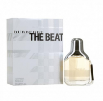 BURBERRY THE BEAT 1 OZ EDP SP FOR WOMEN