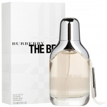BURBERRY THE BEAT 2.5 EDT SP FOR WOMEN