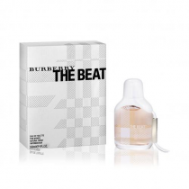 BURBERRY THE BEAT 1 OZ EDT SP FOR WOMEN
