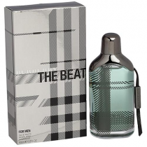 BURBERRY THE BEAT 3.4 EDT SP FOR MEN