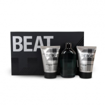 BURBERRY THE BEAT 3 PCS SET FOR MEN: 3.4 SP