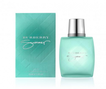 BURBERRY SUMMER 2013 3.4 EDT SP FOR MEN