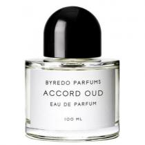BYREDO ACCORD OUD 3.3 EAU DE PARFUM SPRAY