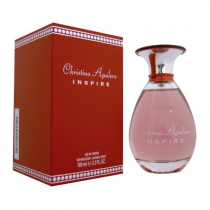 CHRISTINA AGUILERA INSPIRE 3.4 EDP SP WOMEN