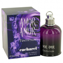 AMOR AMOR TENTATION 3.4 EDP SP