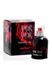 AMOR AMOR FORBIDDEN KISS 1.7 EDT SP