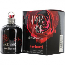 AMOR AMOR FORBIDDEN KISS 3.4 EDT SP
