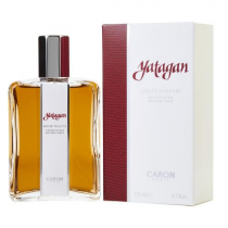 YATAGAN 4.2 EDT SP FOR MEN