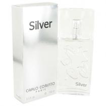 CARLO CORINTO SILVER 3.4 EDT SP