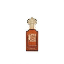 CLIVE CHRISTIAN WOODY LEATHER 3.4 PARFUM SPRAY FOR MEN