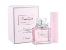 MISS DIOR BLOOMING BOUQUET 2 PCS SET: 2.5 EDT SP