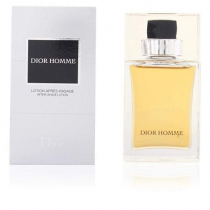 CHRISTIAN DIOR HOMME 3.4 AFTER SHAVE LOTION