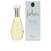CHRISTIAN DIOR J'ADORE HUILE DIVINE 5 OZ BODY AND HAIR OIL FOR WOMEN