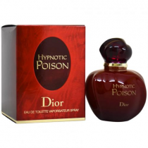 HYPNOTIC POISON 1 OZ EDT SP