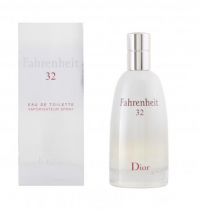 FAHRENHEIT 32 3.4 EDT SP FOR MEN