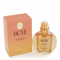 DUNE 1.7 EDT SP FOR WOMEN