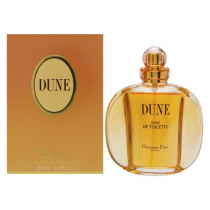 DUNE 3.4 EDT SP FOR WOMEN