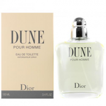 DUNE 3.4 EDT SP FOR MEN