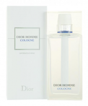 DIOR HOMME COLOGNE 6.8 SP