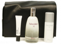 FAHRENHEIT 32 4 PCS SET FOR MEN: 3.4 SP