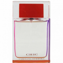 CH CHIC TESTER 2.7 EDP SP FOR WOMEN