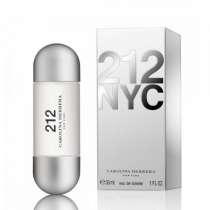 212 1 OZ EDT SP FOR WOMEN