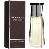 CAROLINA HERRERA 3.4 EDT SP FOR MEN