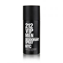 212 VIP 5 OZ DEODORANT SPRAY FOR MEN
