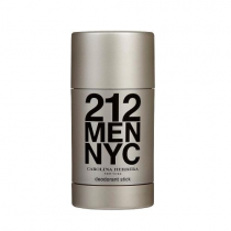 212 2.5 OZ DEODORANT STICK FOR MEN