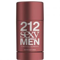 212 SEXY 2.5 OZ DEODORANT STICK FOR MEN