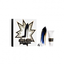 CAROLINA HERRERA GOOD GIRL LEGERE 2 PCS SET: 2.7 SP (HARD BOX)