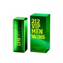 CAROLINA HERRERA 212 VIP WINS 3.4 EAU DE PARFUM SPRAY FOR MEN
