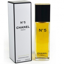 CHANEL # 5 3.4 EDT SP