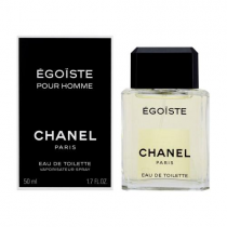 CHANEL EGOISTE 1.7 EDT SP