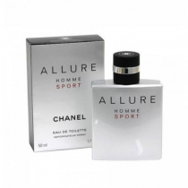 ALLURE SPORT 1.7 EDT SP FOR MEN