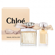 CHLOE SIGNATURE 2 PCS SET: 2.5 EDP SP + 20 ML EDP SP
