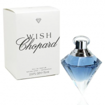 WISH CHOPARD TESTER 2.5 EDP SP