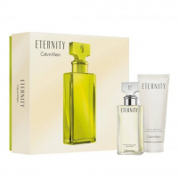 ETERNITY 2 PCS SET WOMEN: 1.7 SP